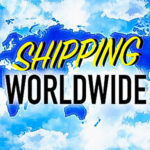 SHIPPING FROM RUSSIA WORLDWIDE (TO ANY COUNTRY)